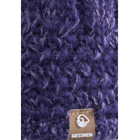 Giesswein Similaun - Couvre-chef - violet